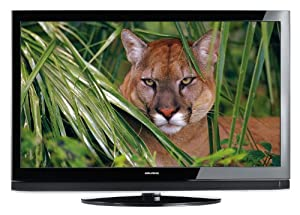 Grundig 37 VLC 9140 S 94 cm (37 Zoll) LCD-Fernseher (Full-HD, 100 Hz, DVB-T/C/S2, 4x HDMI, 2x USB 2.0) schwarz