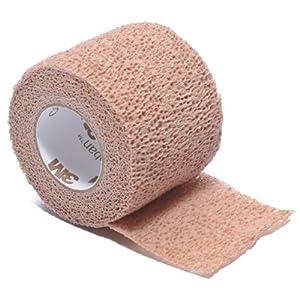 Amazon.com: 3m Coban Elastic Wrap Bandage 3 X 5 Yd Roll: Health & Personal Care