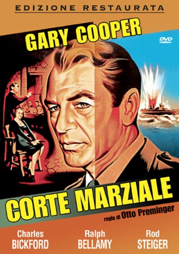 Corte marziale [IT Import]