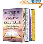 Negative Self Talk Collection: 4 Book...