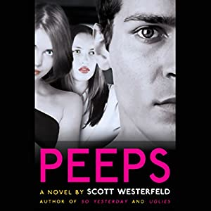 Peeps Audiobook