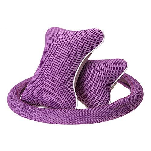 earthsafer-car-neck-pillow-one-pair-four-seasons-ice-silk-breathable-head-rest-cushion-pillow-with-3