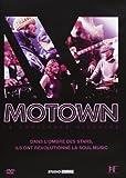 Motown, La véritable histoire - Édition 1 DVD