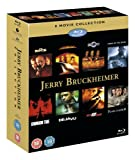 Jerry Bruckheimer Action Collection [Blu-ray]