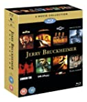 Jerry Bruckheimer Action Collection [...