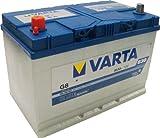 Batterie auto G8