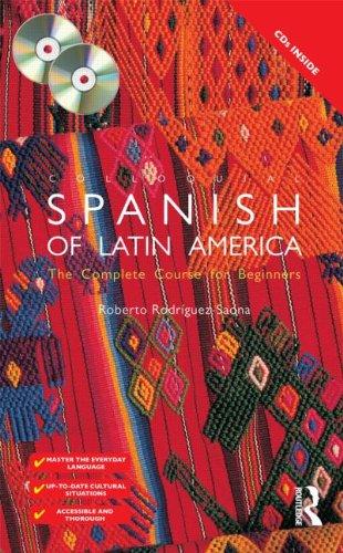 Colloquial Spanish of Latin America (Colloquial Series)