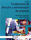 img - for Fundamentos de direcci n y administraci n de empresas / Fundamentals of management and business administration (Spanish Edition) book / textbook / text book