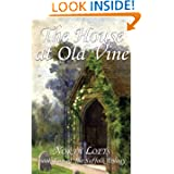 The House At Old Vine (The Suffolk Trilogy)