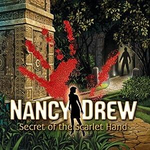 Nancy Drew: Secret Of The Scarlet Hand [Game Download]