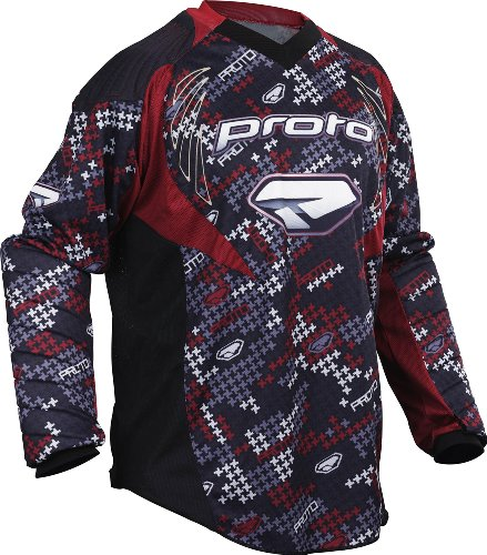 Proto Paintball Sabre Jersey