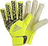 adidas(アディダス) ジュニア サッカー ゴールキーパーグローブ ACE BPG85 ソーラーイエロー×ブラック(AP7007) 5