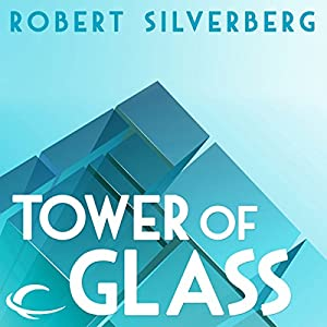 Tower of Glass Hörbuch