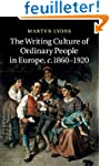 The Writing Culture of Ordinary Peopl...