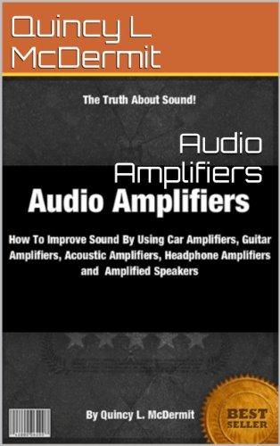 Audio Amplifiers PDF