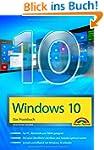 Windows 10 Das Praxisbuch