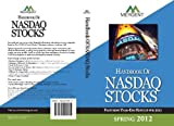 img - for Mergent Handbook of Nasdaq Stocks Spring 2012 (NASDAQ Stocks) book / textbook / text book