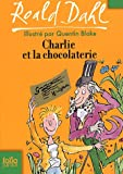 """Charlie Et La Chocolate (Folio Junior) (French Edition)"" av Roald Dahl"