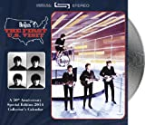 2014 The Beatles Special Edition Wall Calendar
