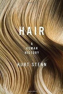 Book Cover: Hair: A Human History