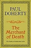 The Merchant of Death (Kathryn Swinbrooke 3) (Kathryn Swinbrooke Medieval Mysteries)