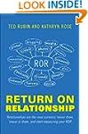 Return on Relationship: Relationships...