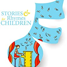 Stories and Rhymes for Children (       UNABRIDGED) by Beatrix Potter, Hans Christian Andersen, Joseph Jacobs Narrated by Nicki White