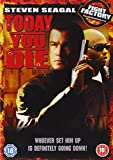 Today You Die [DVD] [2006]