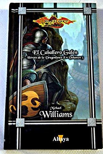 El Caballero Galen