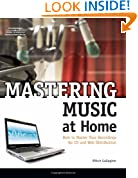 Mastering Music at Home