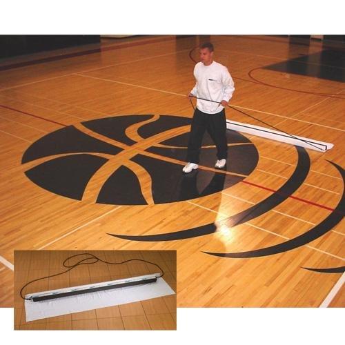 Hardfloor Cleaner front-601642