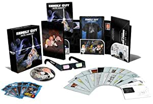 Family Guy Presents Blue Harvest (Limited Edition) [Import anglais]