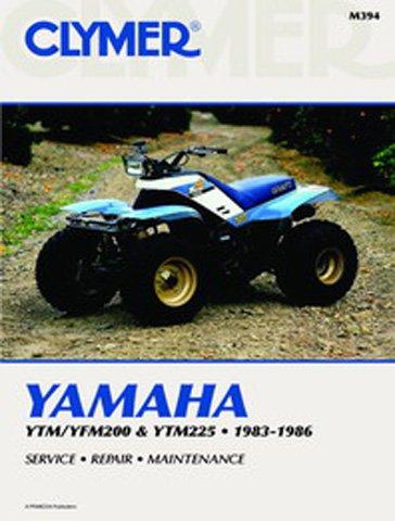 Clymer M394 Repair ManualB0000AXPVH