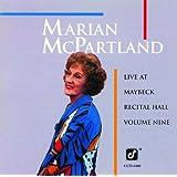 Live At Maybeck Recital Hall (Vol. 9)
