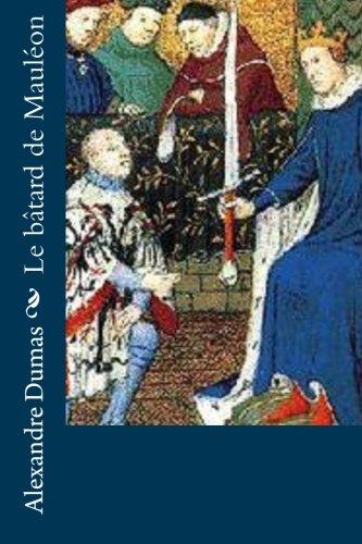 Le batard de Mauleon (Volume 3)  [Dumas, Alexandre] (De Bolsillo)