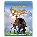 Dragon Hunters [Blu-ray]