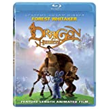 Dragon Hunters [Blu-ray] ~ Forest Whitaker