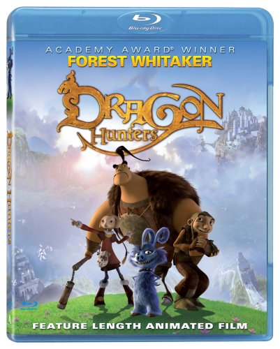 Охотники на драконов / Chasseurs de dragons (2008) BDRip-AVC | DUB