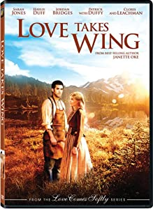 Love Takes Wing [DVD] [2009] [Region 1] [US Import] [NTSC]
