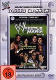 echange, troc Wrestlemania 2000 [Import anglais]