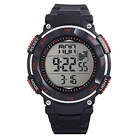 51ZZwUbnG7L._UX466_ Best Tactical Watch Buying Guide. Top 5 watches under 200