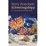 """Schweinsgalopp: Ein Scheibenwelt-Romanvon """"Terry Pratchett"""""""