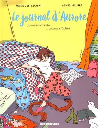 Le journal d'Aurore (1)