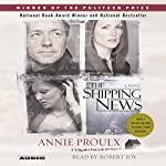 The Shipping News | Annie Proulx