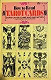 img - for How to Read Tarot Cards book / textbook / text book