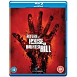 Return to House on Haunted Hill [Blu-ray] [2007] [Region Free]