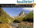 Paysages des Gorges du Verdon 2016: D...
