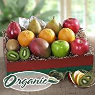 Organic Golden State Deluxe Fruit Col…