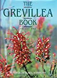 img - for The Grevillea Book - Vol. 1 book / textbook / text book