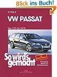 VW Passat 3/05 bis 10/10: So wird's g...